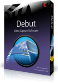 Download Debut Video Capture 2.05 Beta 2015 Latest Version