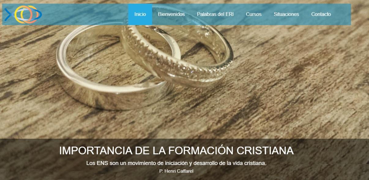 Formación cristiana ENS