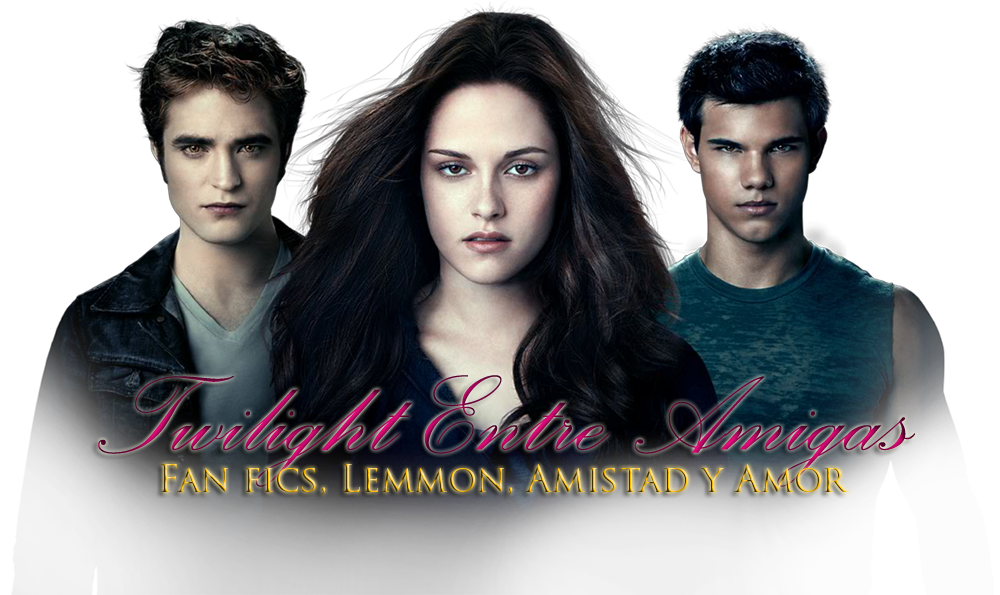 Twilight entre amigas