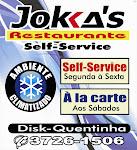 JOKAS RESTAURANTE
