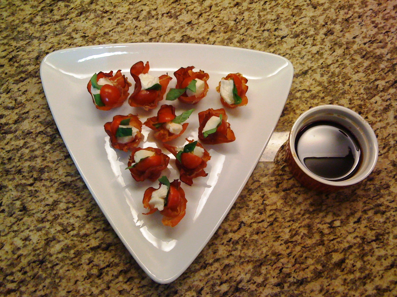 cups prosciutto cups with white beans 3 easy prosciutto appetizers ...
