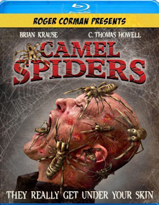 Camel Spiders (2011)
