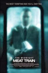 El carnicero de medianoche