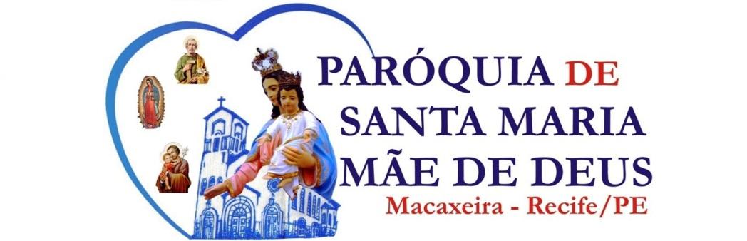 Paróquia Santa Maria Mãe de Deus