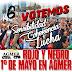ESPACIO AGRUPACIONAL -ROJO Y NEGRO 1º DE MAYO VILLAGUAY- EN LA WEB.