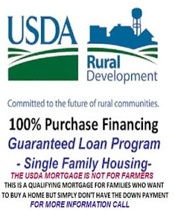 KY USDA Rural Housing Loan Pre-Approval for Free!