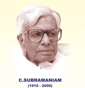 C.Subramaniam