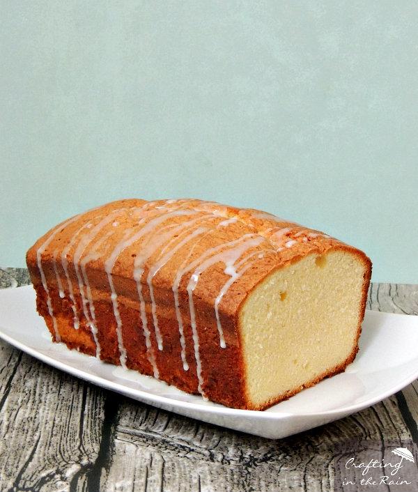 Cake Mix Starters