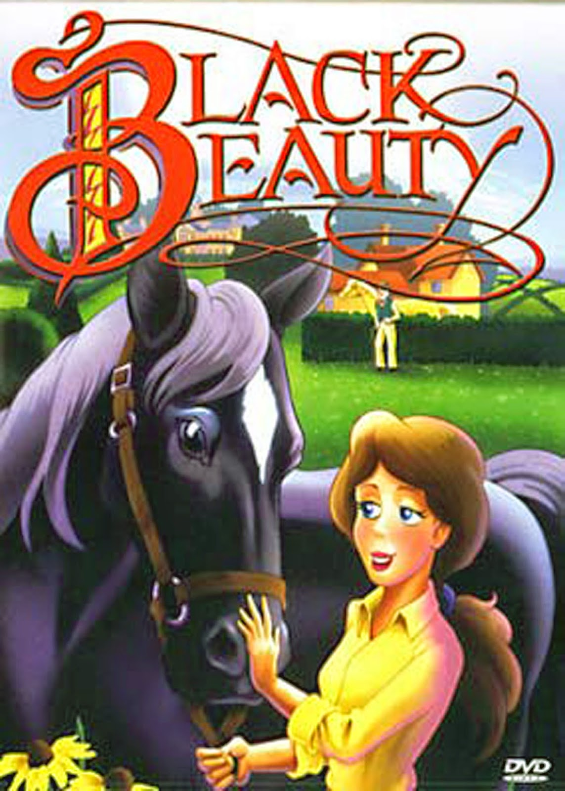 Belleza negra (1995)