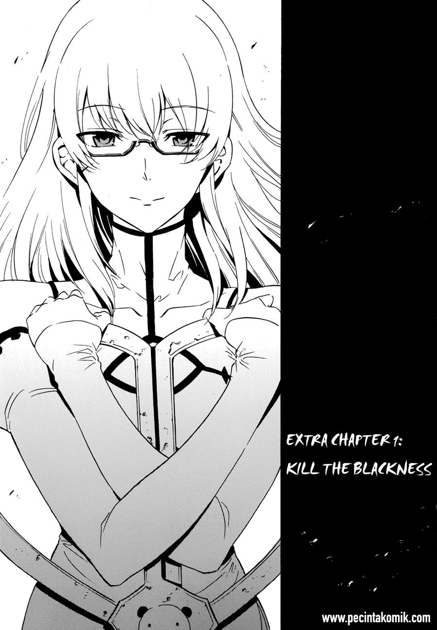 Akame ga Kill! 53.5