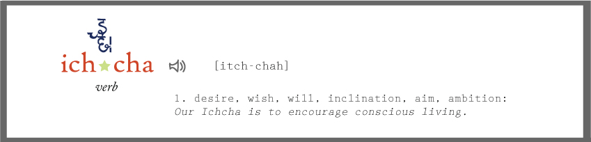 Ichcha (means a wish)