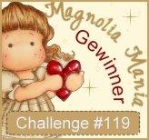 Magnolia Manila - #119