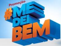 Promoção #Me Dei Bem www.medeibem.com.br
