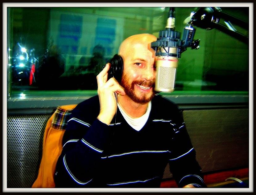 Entrevistado en SONIDOS DE UN NUEVO DÏA