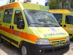 65χρονος ξεψύχησε περιμένοντας ασθενοφόρο στον Αη Γιάννη Πηλίου