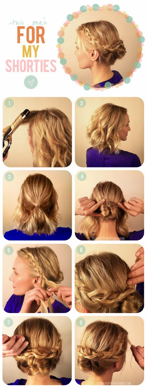 hår guide