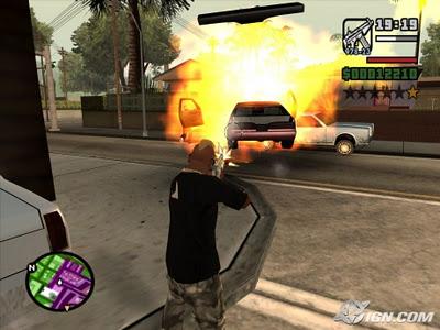 SA-MP San Andreas Multiplayer mod for Grand Theft Auto