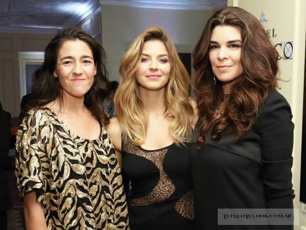 peinados 2016 mujeres argentinas