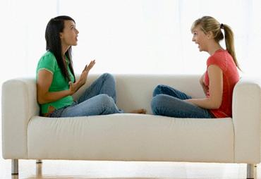 Perbedaan Topik Pembicaraan antara Pria dan Wanita