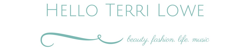 Hello, Terri Lowe | UK Beauty Blog | Fashion Blog | Lifestyle Blog