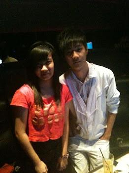 ME and Dikson =)