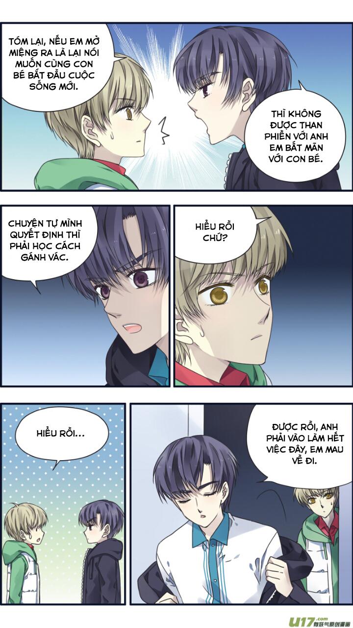 Lam Sí 2 Chap 63