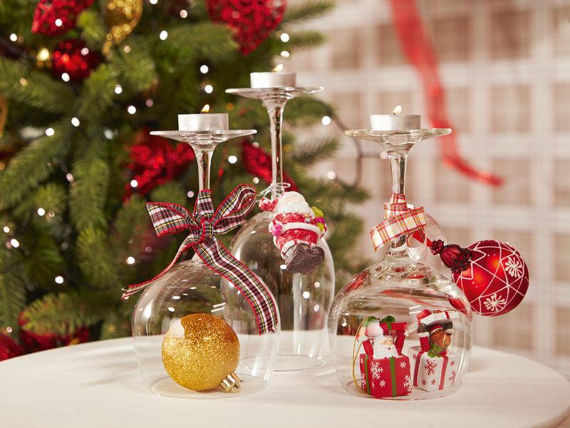 Adornos de navidad hechos por nosotros decoraci n for Decoracion facil y economica para el hogar