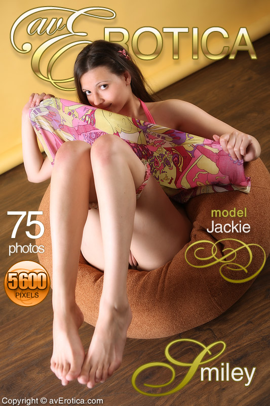 avErotica14 Jackie - Smiley 07150