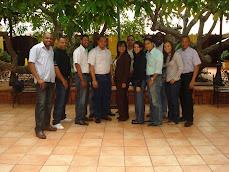 REPÚBLICA DOMINICANA, SANTO DOMINGO, MAYO DE 2011