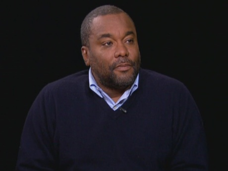 photo of Lee Daniels, director of the Paperboy