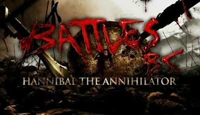 Batallas Legendarias - Aníbal el Aniquilador
