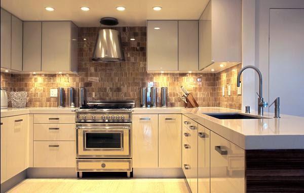Cara Memilih Keramik Untuk Dinding Dapur