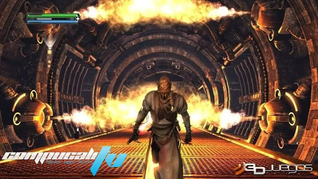 Star Wars The Force Unleashed PC Full Español Descargar