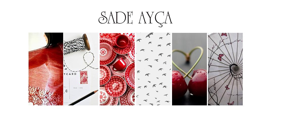 Sade Ayça