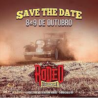 Evento - Rodeo