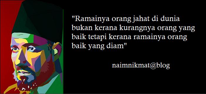 Na'im Nikmat @blog