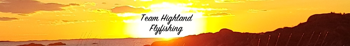 Highland Flyfishing
