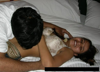 Anjali bhabhi enjoying with her lover   nudesibhabhi.com