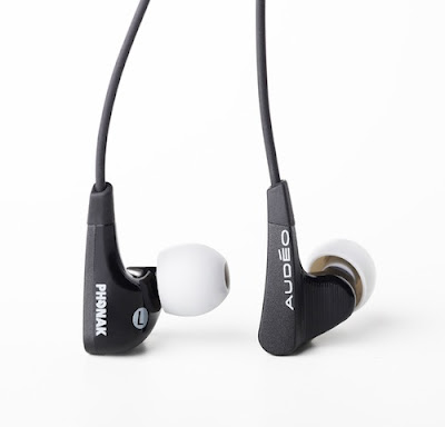 Audeo PFE 112 In Earphones