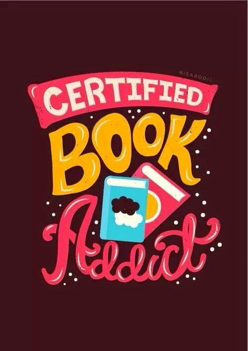 CertifiedBookAddict