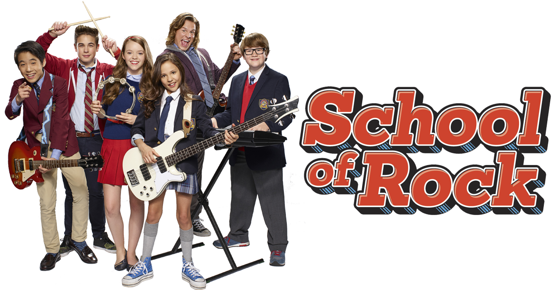School Of Rock Brasil