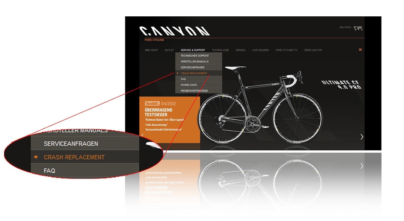 Lousy Legs - der Rennrad-Blog | Faszination Radsport: Die Rennrad ...