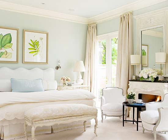 2012 bedrooms decorating design ideas with blue color home