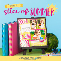 New! Slice of Summer