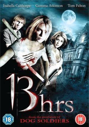 13 Hours Film