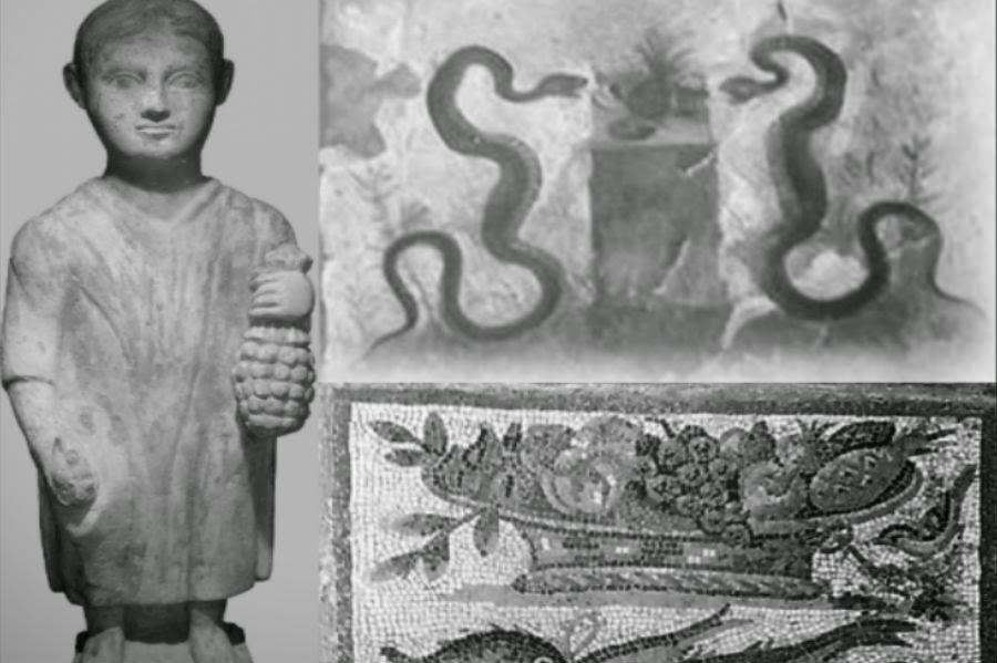 Antigos gregos teriam descoberto a América, segundo pesquisador