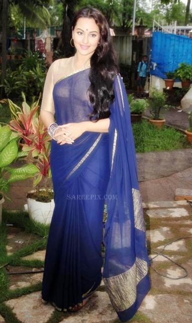 Sonakshi_sinha_saree_Uttaran_serial_sets