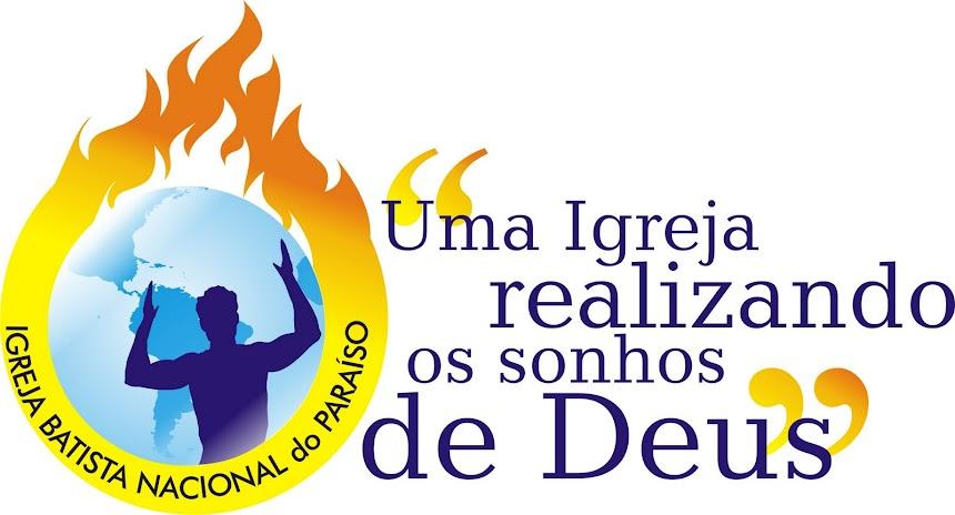 Igreja Batista Nacional do Paraíso