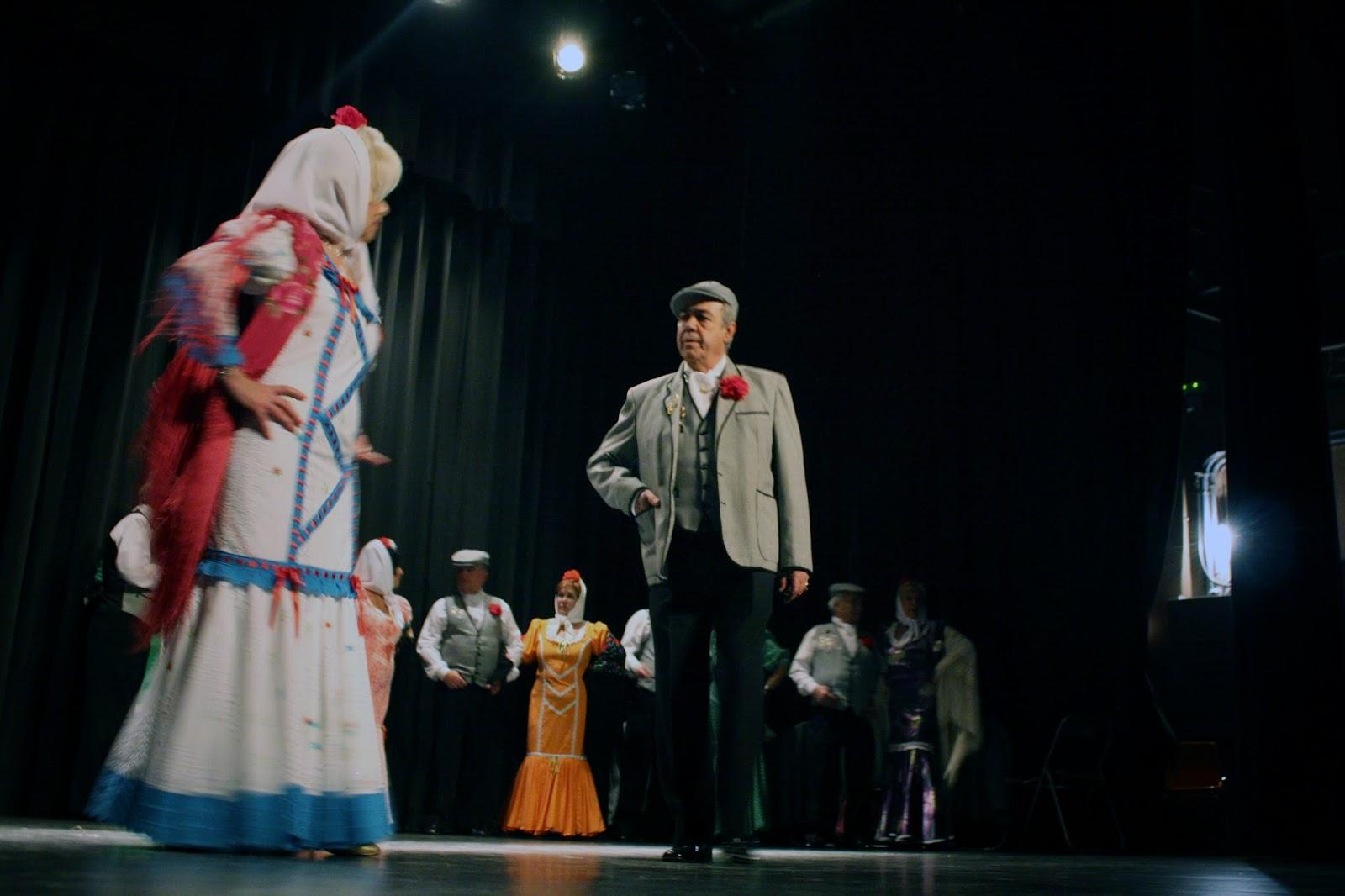 Alternativa castiza para el 31 de octubre en Moratalaz