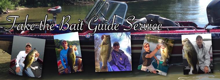 Take the Bait Guide Service on Lake Minnetonka